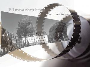 Filmnachmittag mit Horst Wagener @ Kapelle des Antonie-Kersting-Hauses